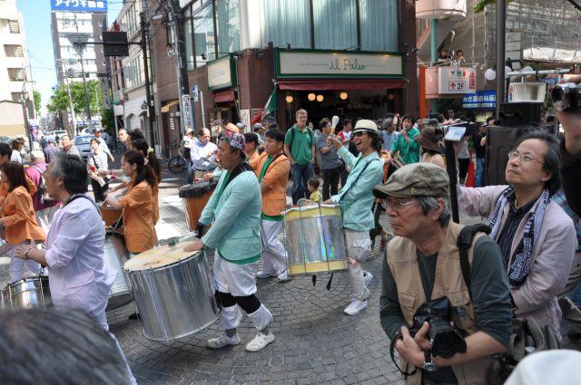 シズオカ・サンバ・カーニバル 2