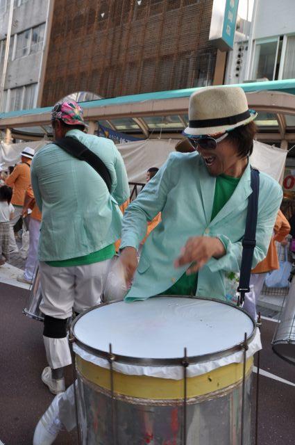 シズオカ・サンバ・カーニバル 9