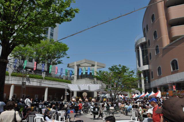 浜松アクト祭り3