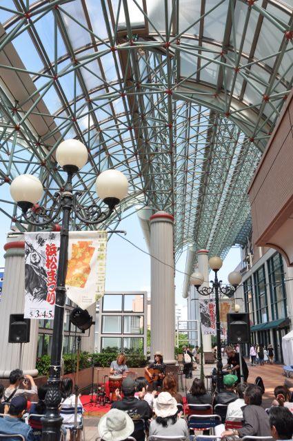 浜松アクト祭り4