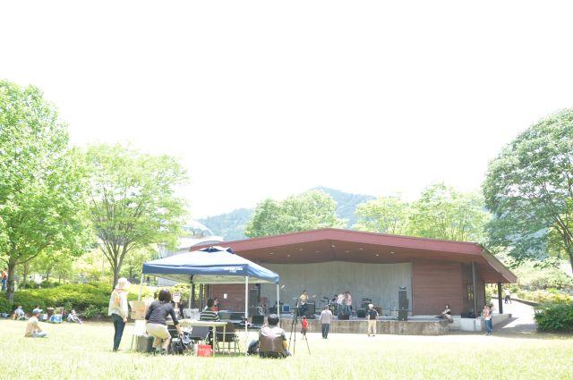 春野deライブ2012 3