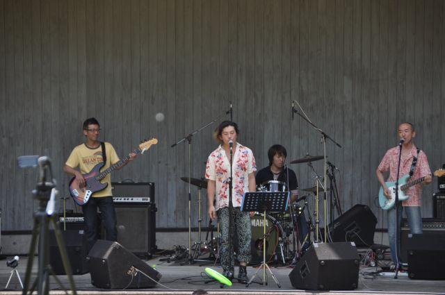 春野deライブ2012 4