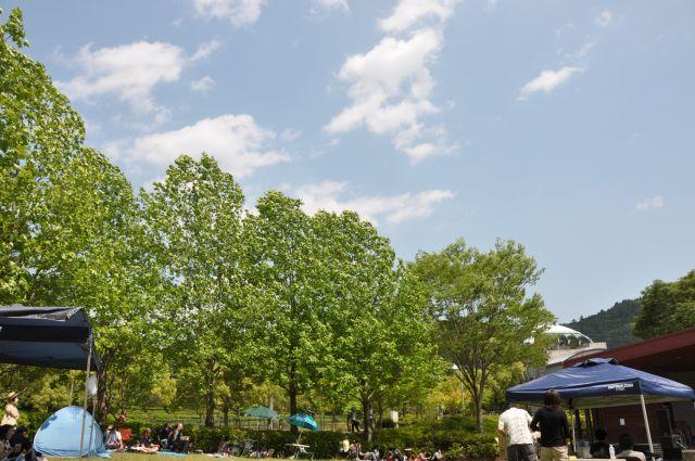 春野deライブ2012 5