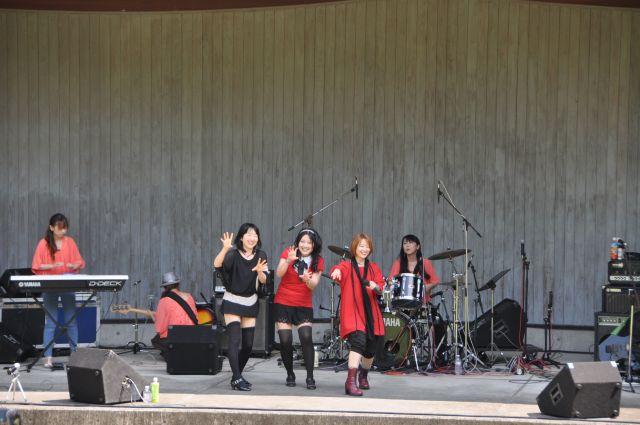 春野deライブ2012 7