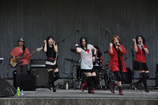 春野deライブ2012 8