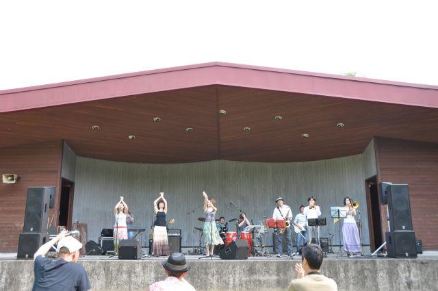 春野deライブ2012 9