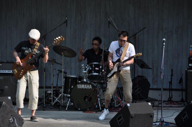 春野deライブ2012 11