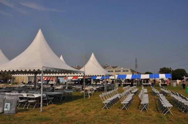2012THKリズム夏祭り