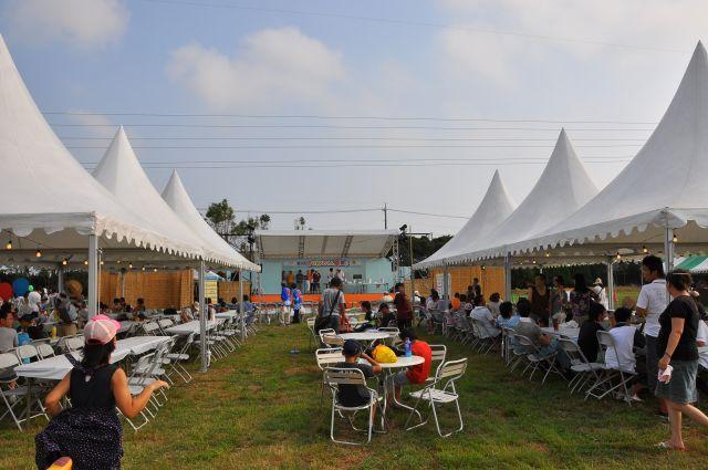 2012THKリズム夏祭り 3