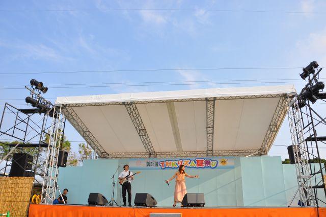 2012THKリズム夏祭り 6