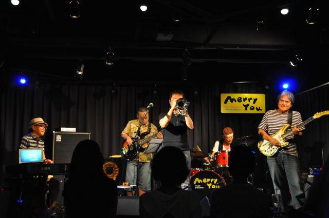 ムディナ10周年記念ライブ 3