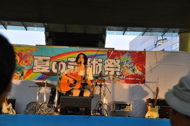 夏の芸術祭 前夜祭