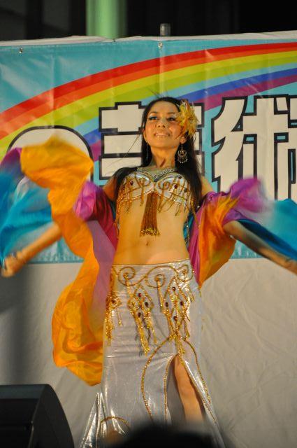 夏の芸術祭4