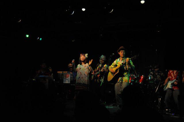 Spoon Lan Lan Lala Live 2012  3