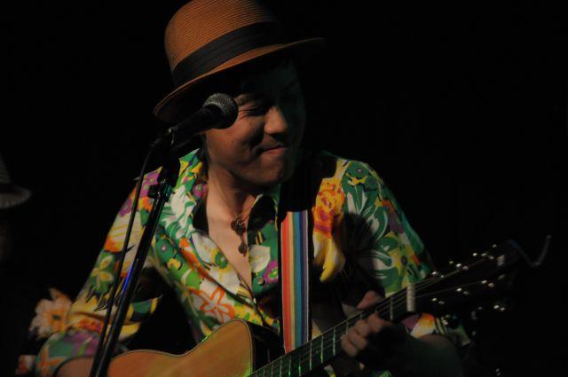 Spoon Lan Lan Lala Live 2012 6