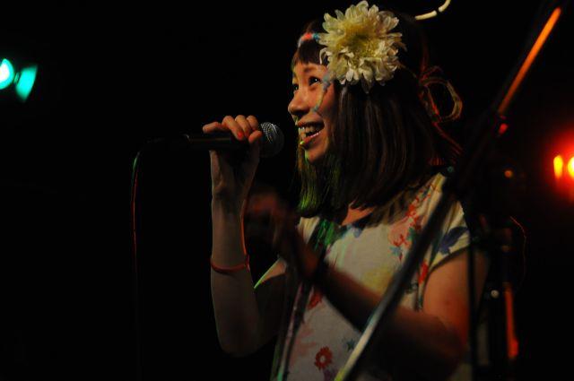 Spoon Lan Lan Lala Live 2012 5