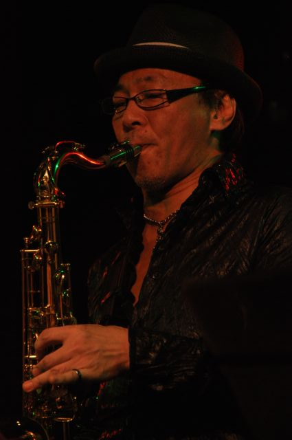 Groovin'High Anniversary Live@Merry You6