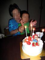 けいと誕生日2