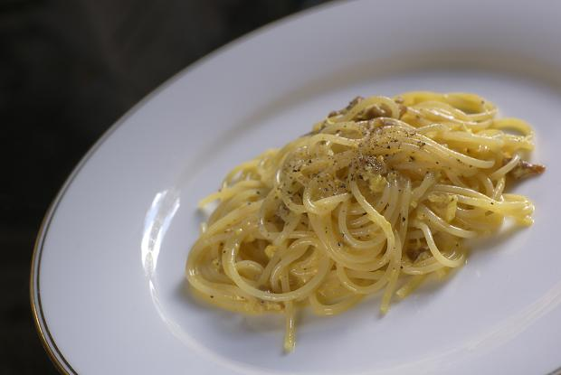 spaghettini alla carbonara_2012