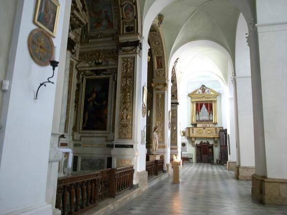 chiesa di san alberto e marziale