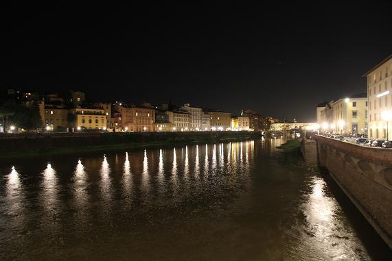 arno fiume