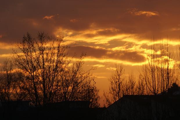 sun rise 2nd