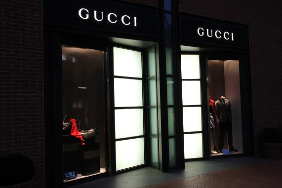 shop gucci