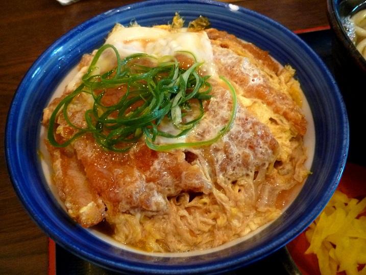 讃州カツ丼3