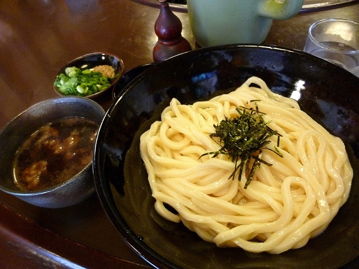 太郎肉つけ麺1