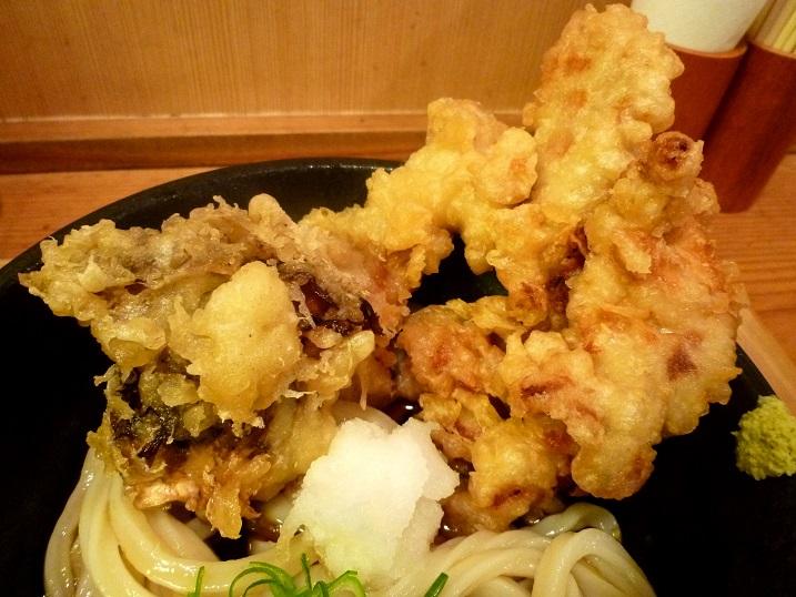 本町製麺所ぶっかけ3