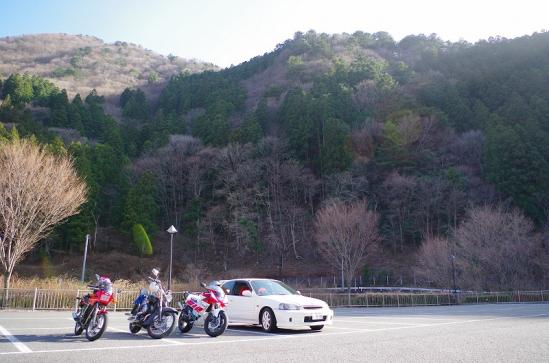 奥大井湖上駅 22