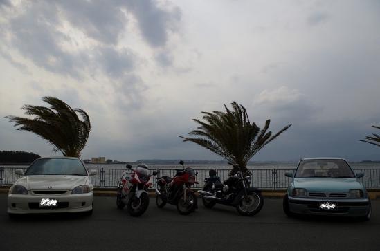浜名湖 7