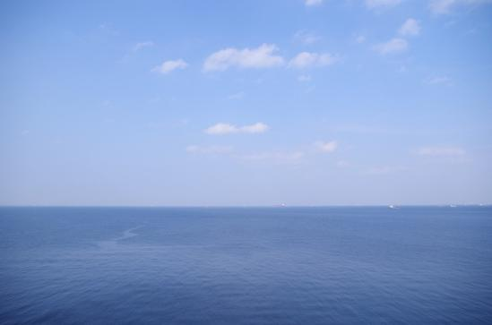 海ほたる 8