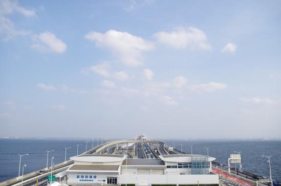 海ほたる 9
