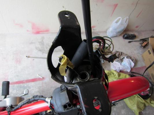 スピードメーター 1