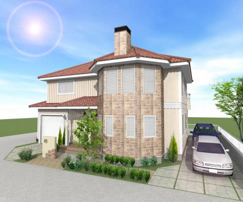 F sama residence cupa