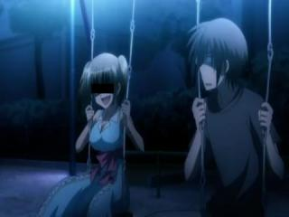 これはゾンビですか? OF THE DEAD第8話 『フー、京子ちゃん合コンだゼ 2-1