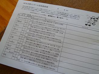 合唱曲決め1