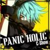 PANIC HOLIC_yubi
