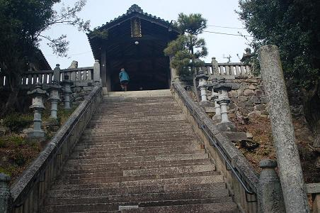DSC_0021 神社石段