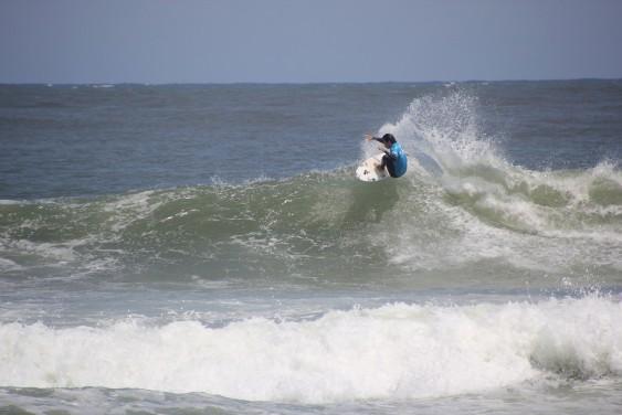 サーフィンコンテスト