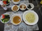 つけ枝豆麺