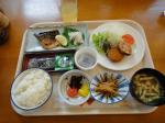 02_平和台ホテル天神(朝食)