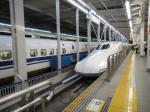 25_新幹線(N700系)