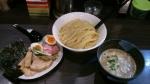 ほん田 niji特製つけ麺[2013-12-08]