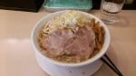 一花醤油ラーメン[2013-12-11]