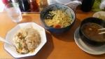 葱次郎つけ麺[2013-12-16]
