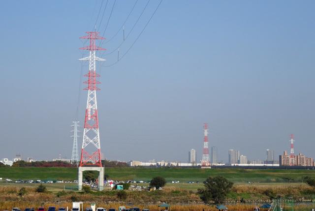 京北線89号鉄塔