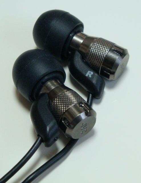 [JVC]HA-FXD80-Z
