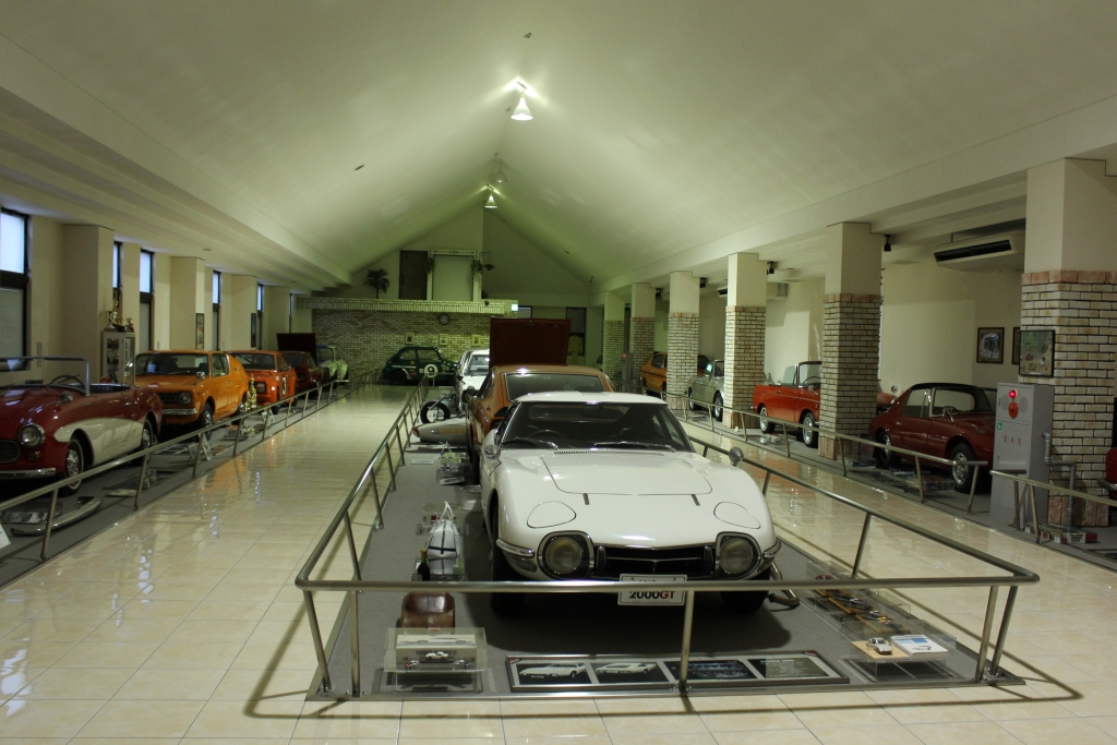 伊香保自動車博物館_05